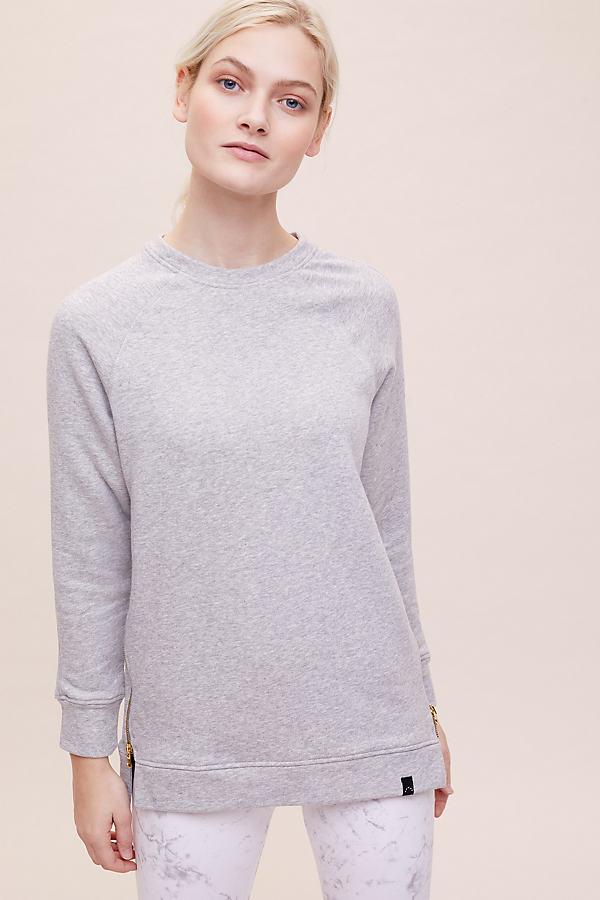 Manning Sweatshirt - Grey, Size L