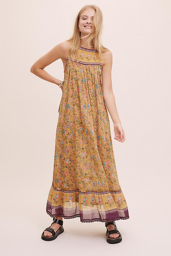 M.A.B.E. Winnie Floral Dress