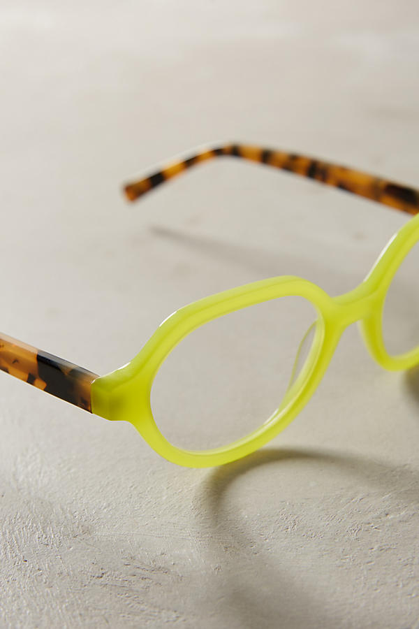 Slide View: 2: Clio Reading Glasses
