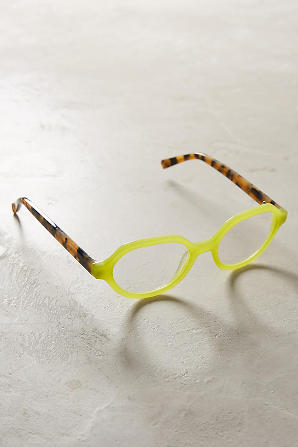 Slide View: 1: Clio Reading Glasses