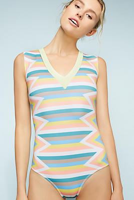Slide View: 1: Seea Rhea One-Piece Swimsuit