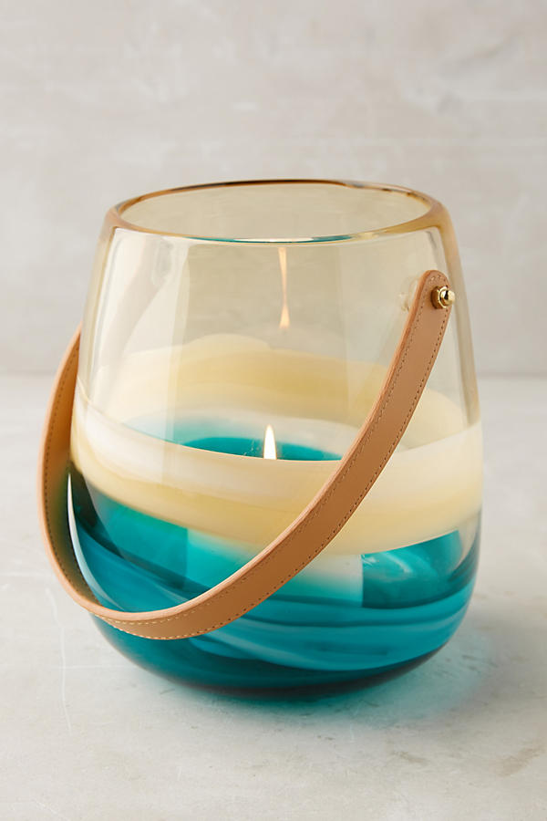 Slide View: 3: Sea Swirl Lantern