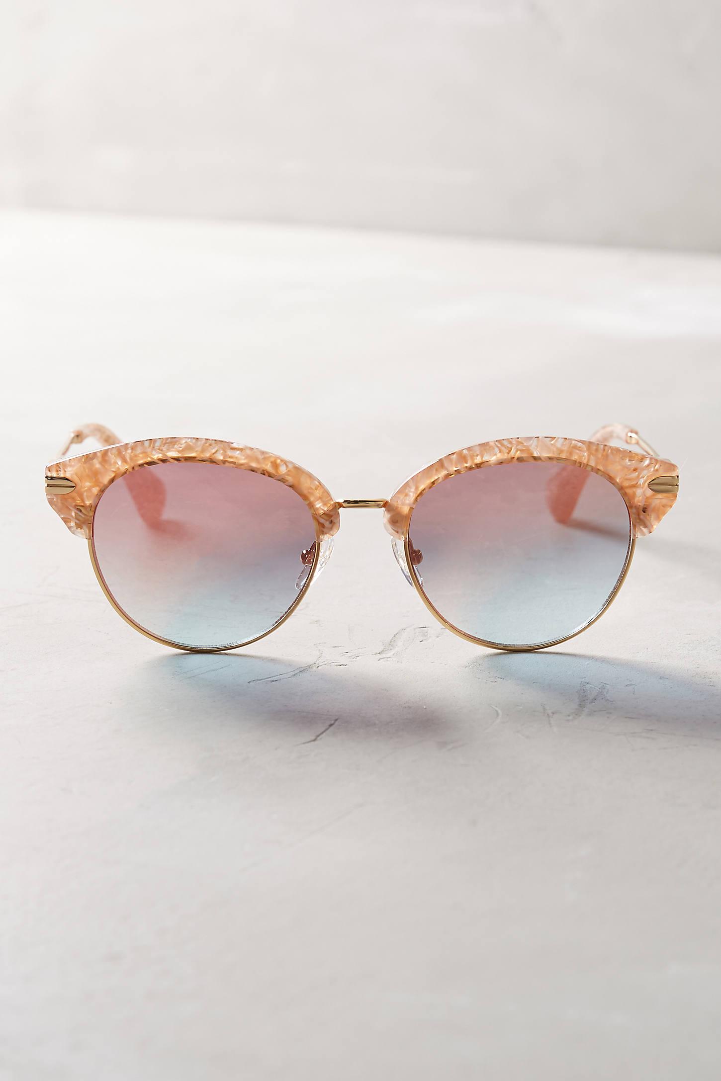 Sonix Bellevue Sunglasses