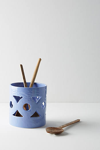 Eastwick Utensil Jar
