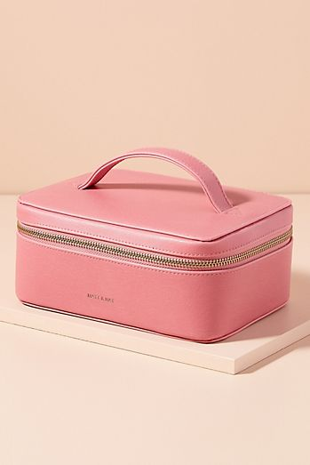 805a737e5d6 Makeup Bags, Cosmetic Bags   Toiletry Bags   Anthropologie