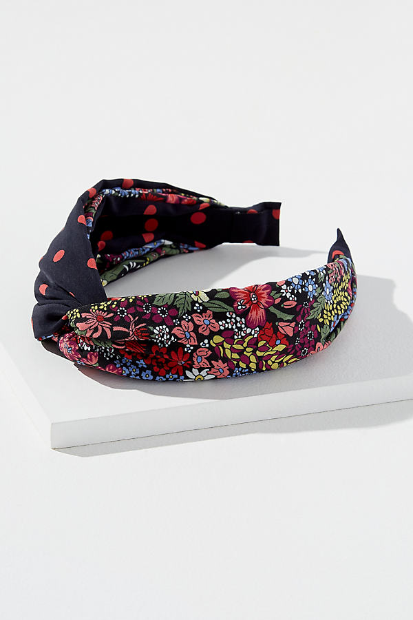 Lolie Printed Headband - Assorted