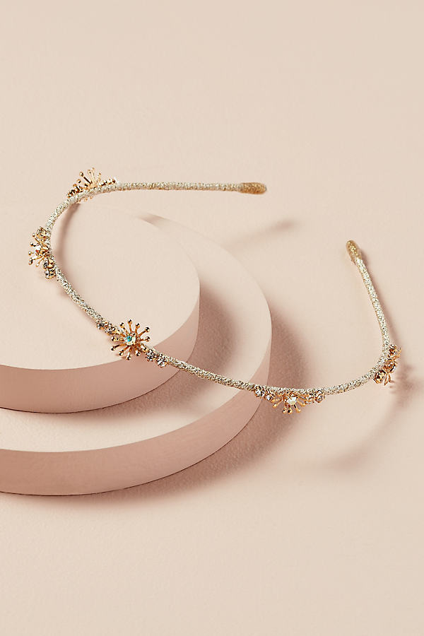Fina Embellished Headband - Assorted