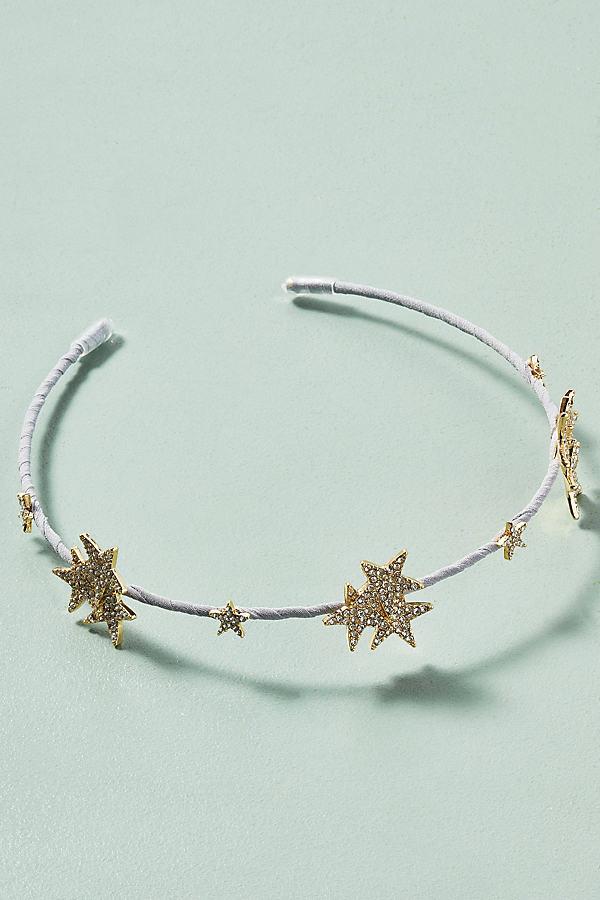 Astral Headband - Blue