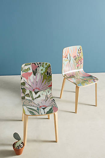 Slide View: 7: Jardiniere Tamsin Dining Chair