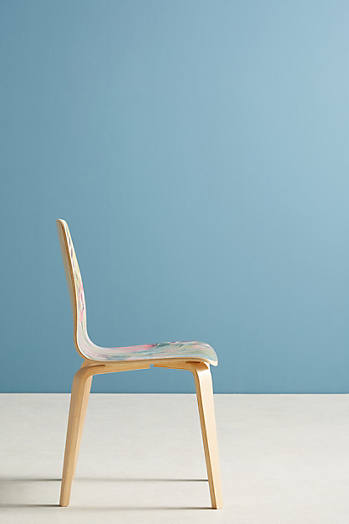 Slide View: 2: Jardiniere Tamsin Dining Chair
