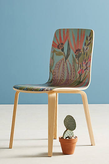 Slide View: 4: Jardiniere Tamsin Dining Chair