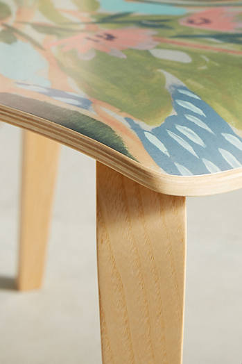 Slide View: 5: Jardiniere Tamsin Dining Chair