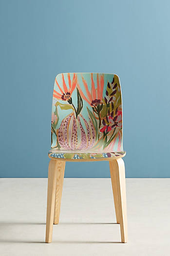 Slide View: 1: Jardiniere Tamsin Dining Chair
