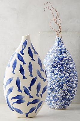 Slide View: 2: Coral Reef Vase