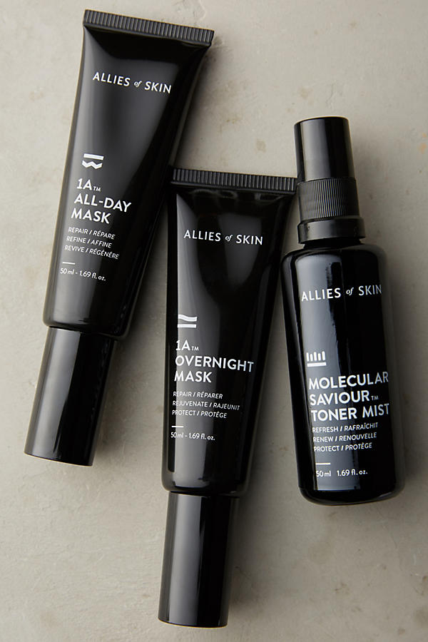 Slide View: 2: Allies of Skin 1A All-Day Mask