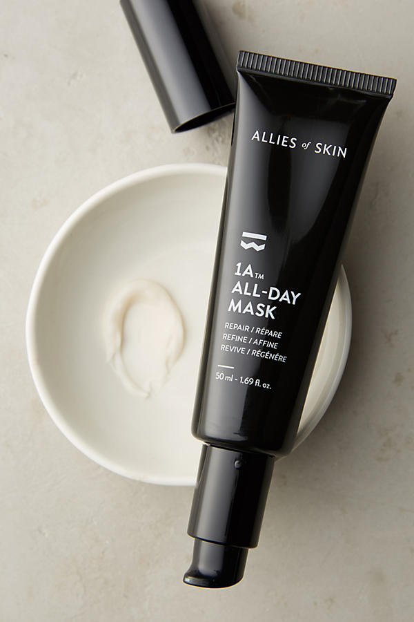 Slide View: 1: Masque de jour Allies of Skin 1A