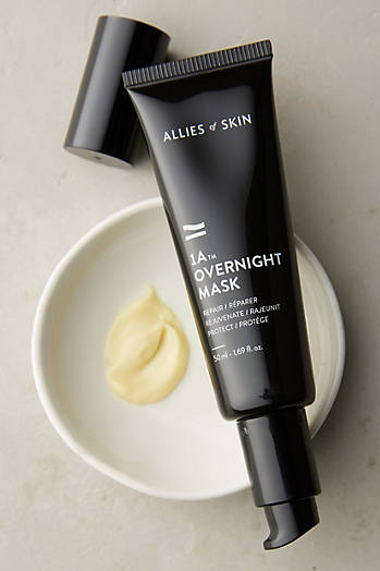 Slide View: 1: Allies of Skin 1A Overnight Mask