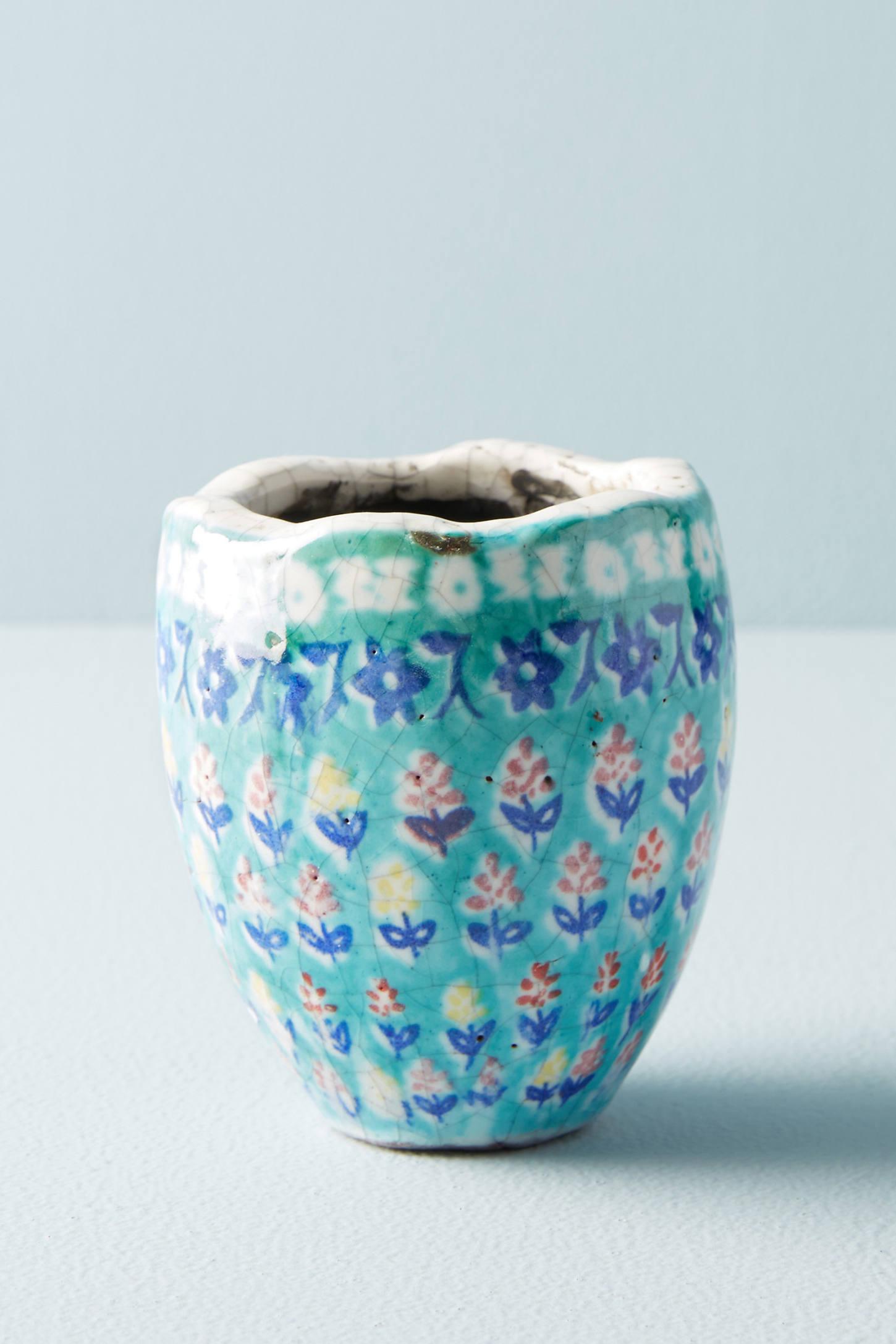 Bismark Garden Mini Pot