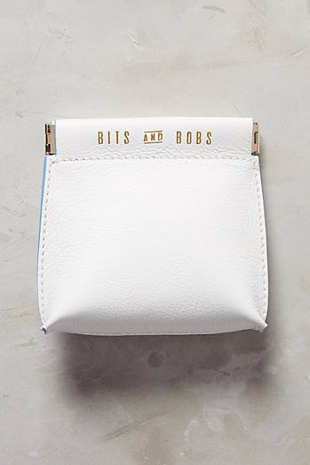 Jet Set Mini Pouch