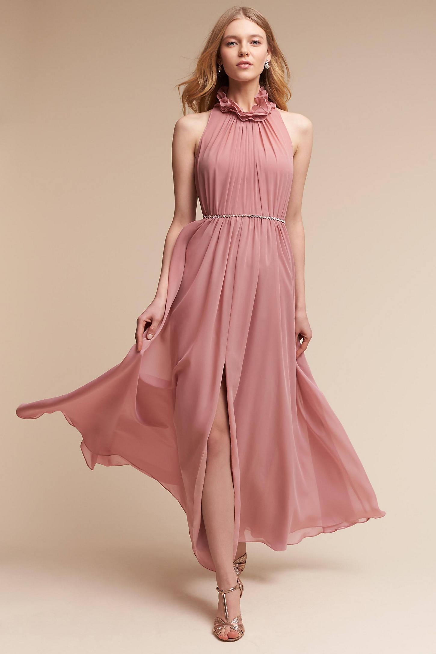 Camila Wedding Guest Dress