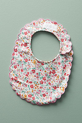 Slide View: 1: Blooming Bib