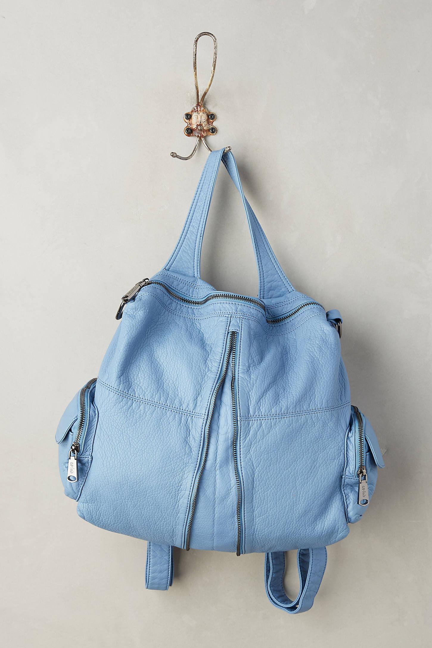 Ziparound Backpack