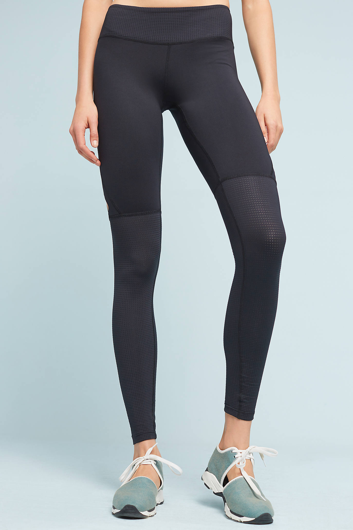 Star-Crossed Cutout Leggings