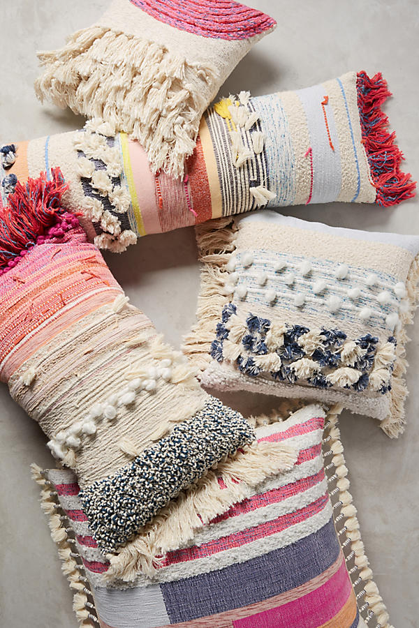 Slide View: 4: Marisol Pillow