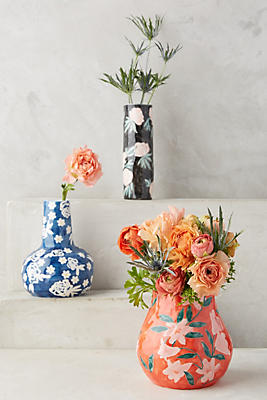 Slide View: 2: Welcome Spring Vase