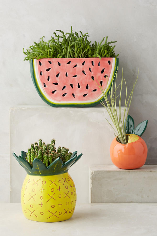 Slide View: 1: Favorite Fruit Pot