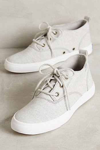 Keds Triumph High-Top Sneakers