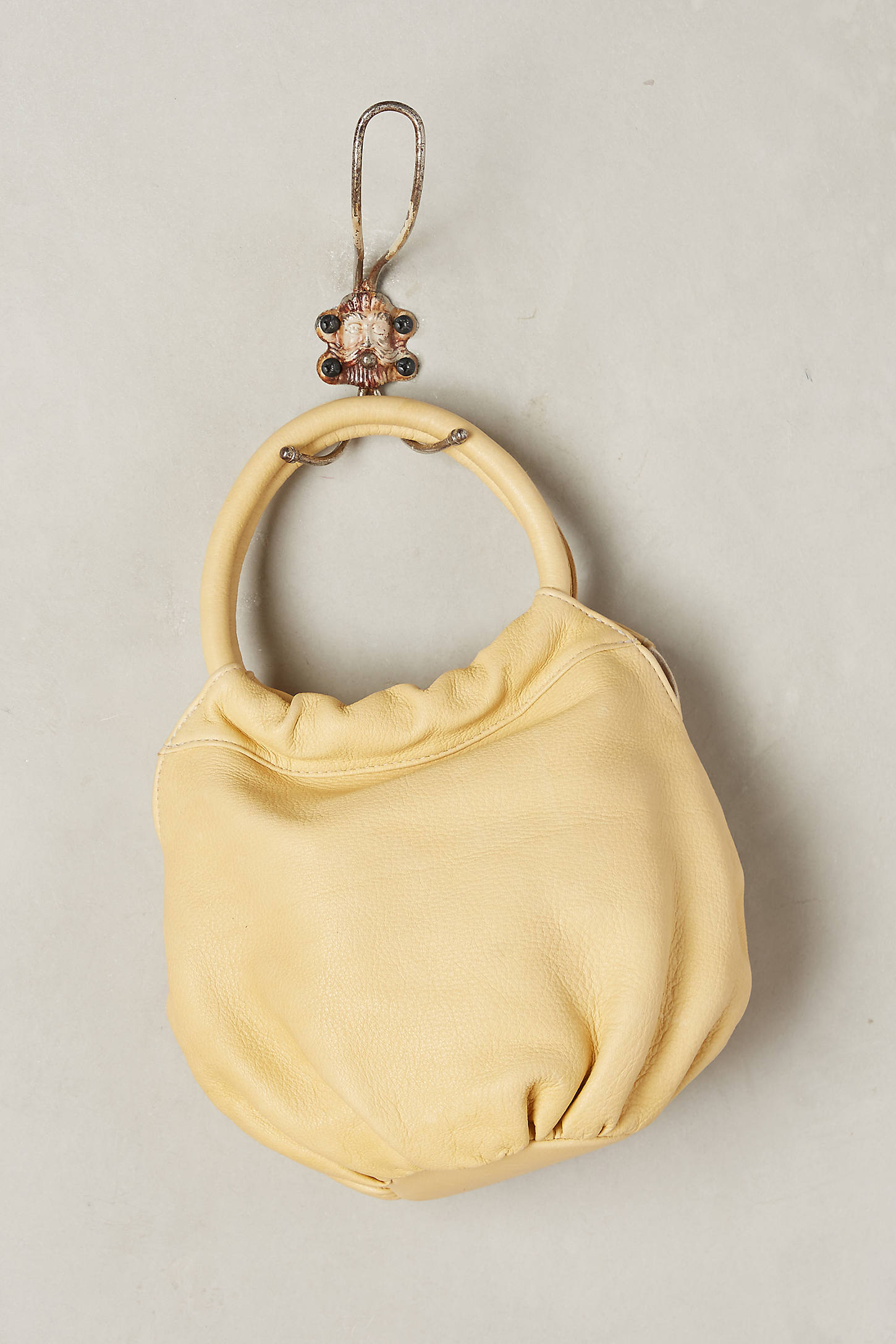 Clair Leather Pouch