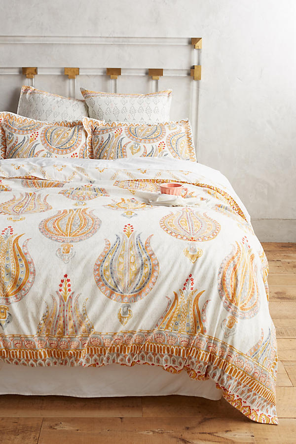 Bedding Fortuna Duvet Cover Tap Image To Zoom