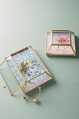 Slide View: 3: Hartwood Jewelry Box