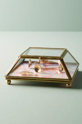 Hartwood Jewelry Box Anthropologie