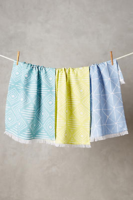 Slide View: 1: Mannie Dishtowel Set