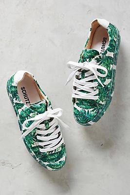 Schutz Chayton Sneaker