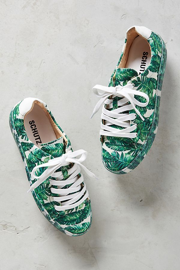 Schutz Chayton Sneaker 4B5E2yO
