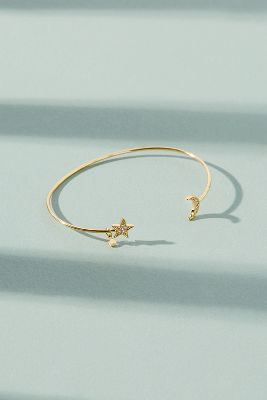 Giovanna Embellished Cuff by Anthropologie