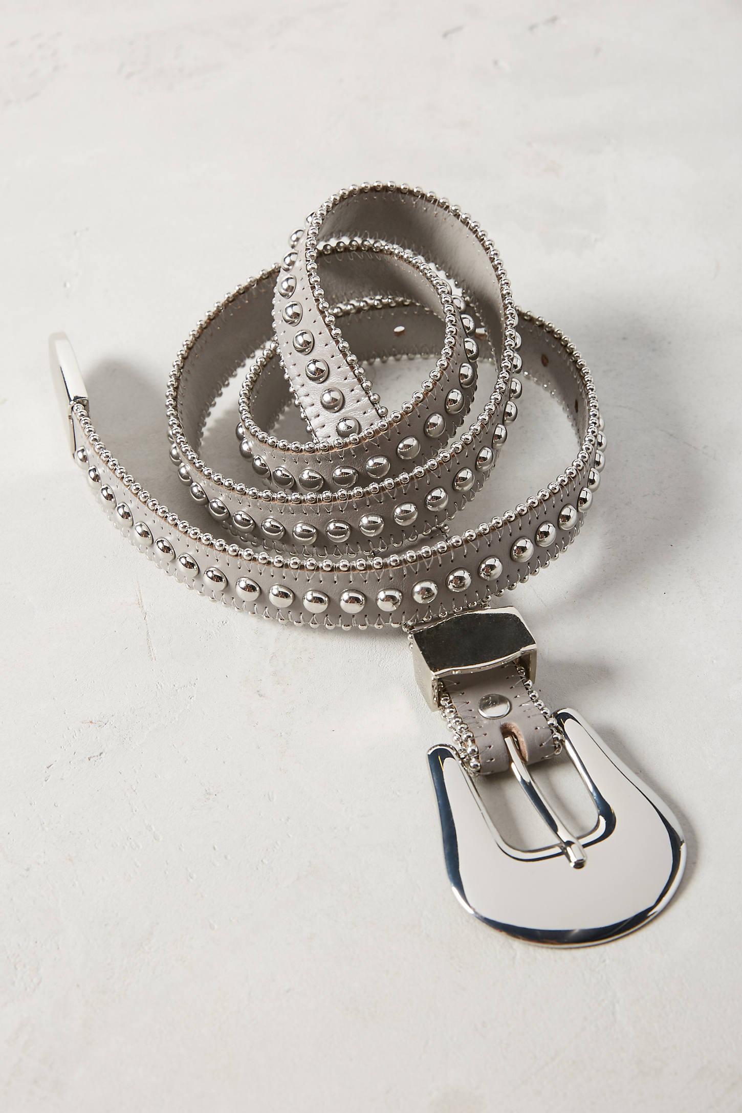 Hane Studded Belt