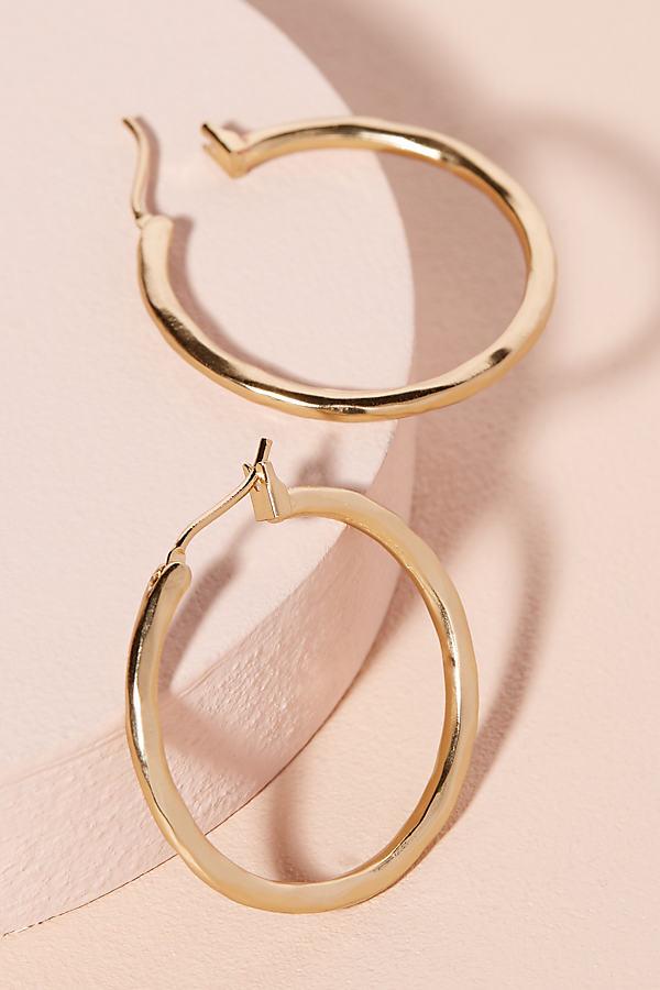 Romia Hoop Earrings