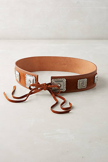 Greeley Belt