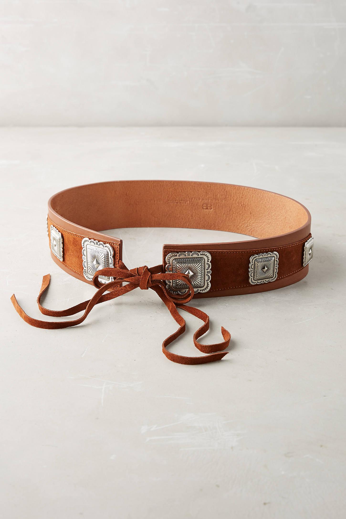 Greeley Belt