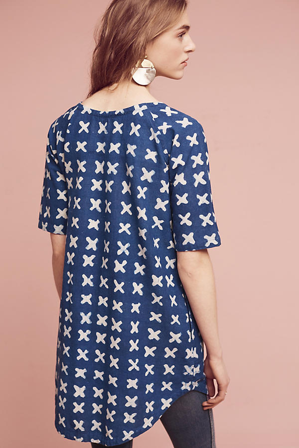 Slide View: 4: Edie Tunic