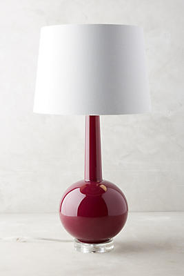 Slide View: 1: Glasstone Table Lamp