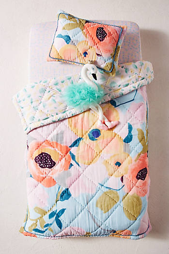 Sweetgale Toddler Quilt & Playmat