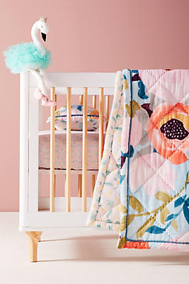 Slide View: 1: Sweetgale Toddler Quilt & Playmat