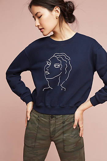 Guiri Girl Sweatshirt