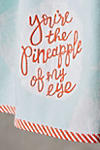 Thumbnail View 2: Torchon Pineapple of My Eye