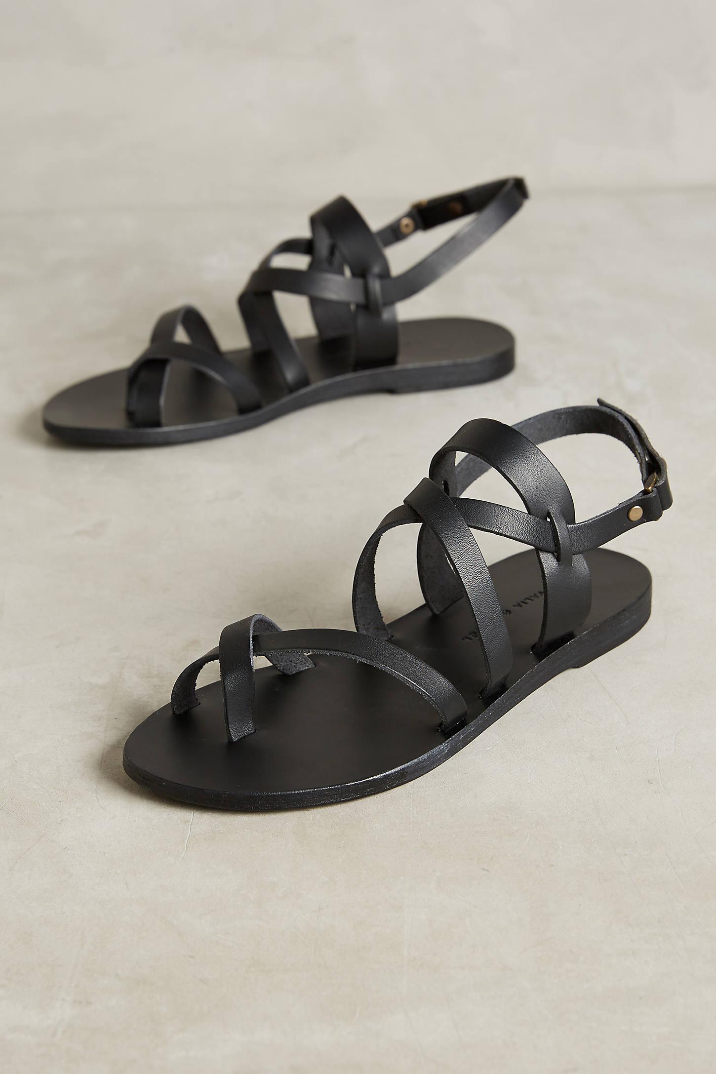 Valia Gabriel Juno Gladiator Sandals